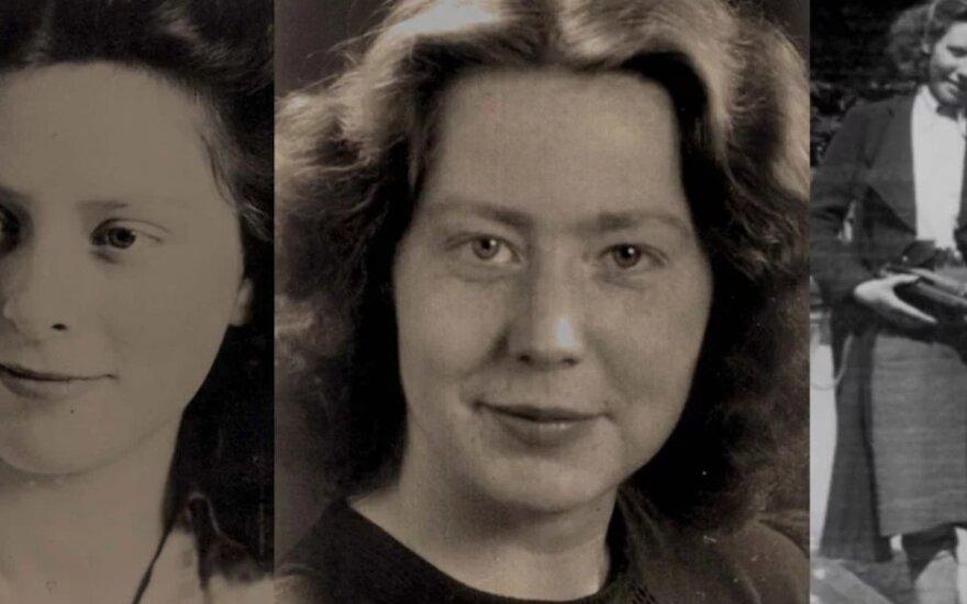 Suviliodavo, o paskui nušaudavo: per karą trys seserys ėmėsi drastiško būdo kovoti su vokiečių kareiviais