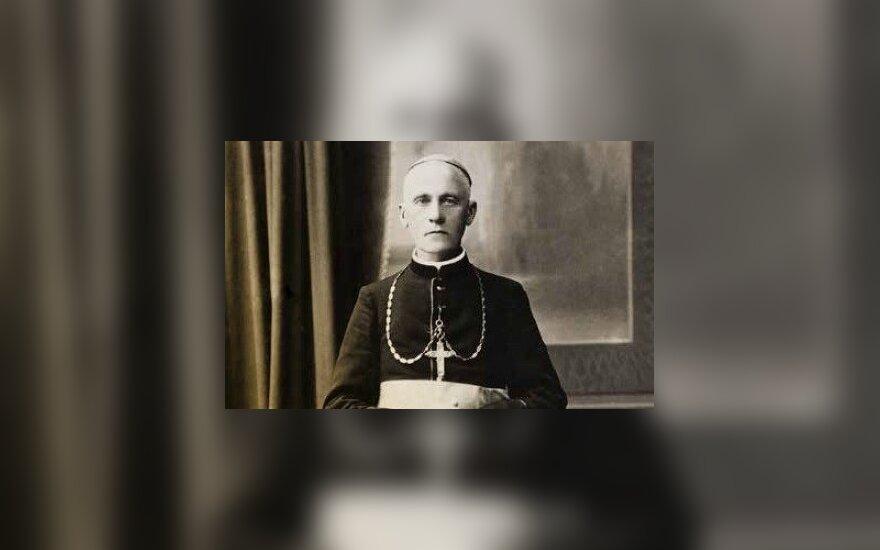 Archbishop Teofilius Matulionis (1873–1962)