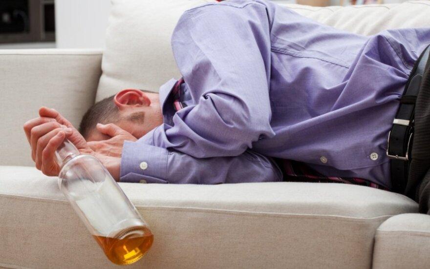 Alkoholiko laiškas: gelbėkime ne tuos, kurie skęsta