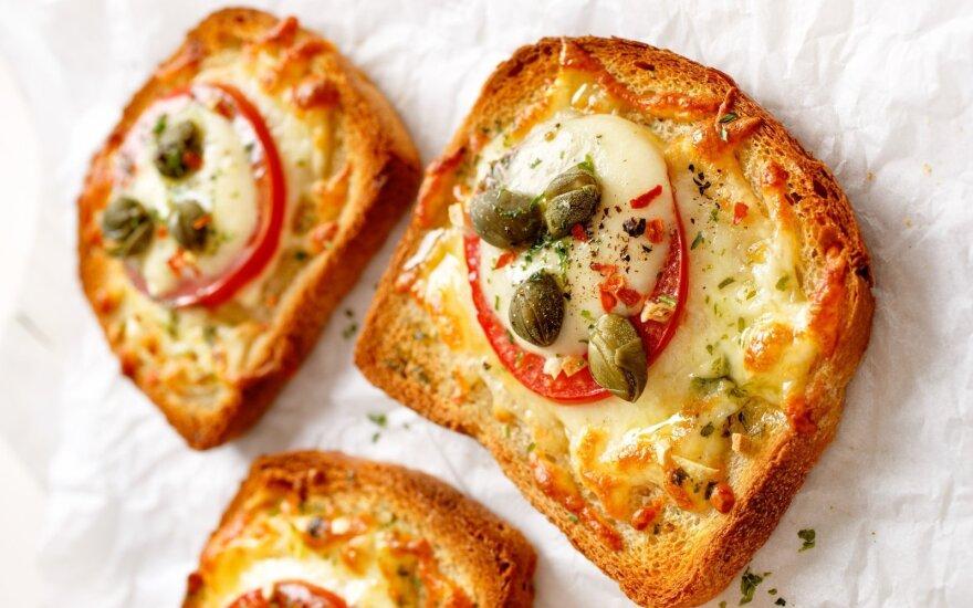 Itališki pusryčiai