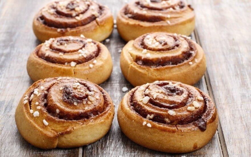 Švediško maisto savaitė: karališki užkandžiai jūsų stalui