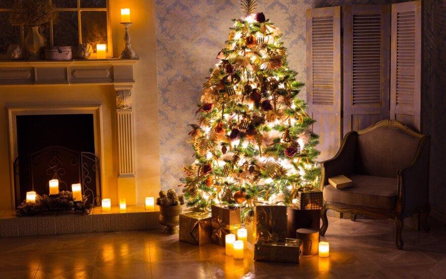 Prabangios Kalėdos