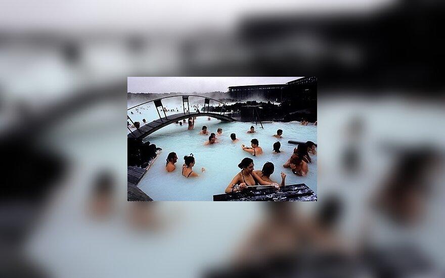 Islandija