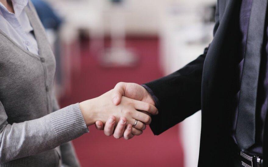 Seimas ratifikavo Lietuvos ir Ukrainos susitarimą dėl įdarbinimo sąlygų