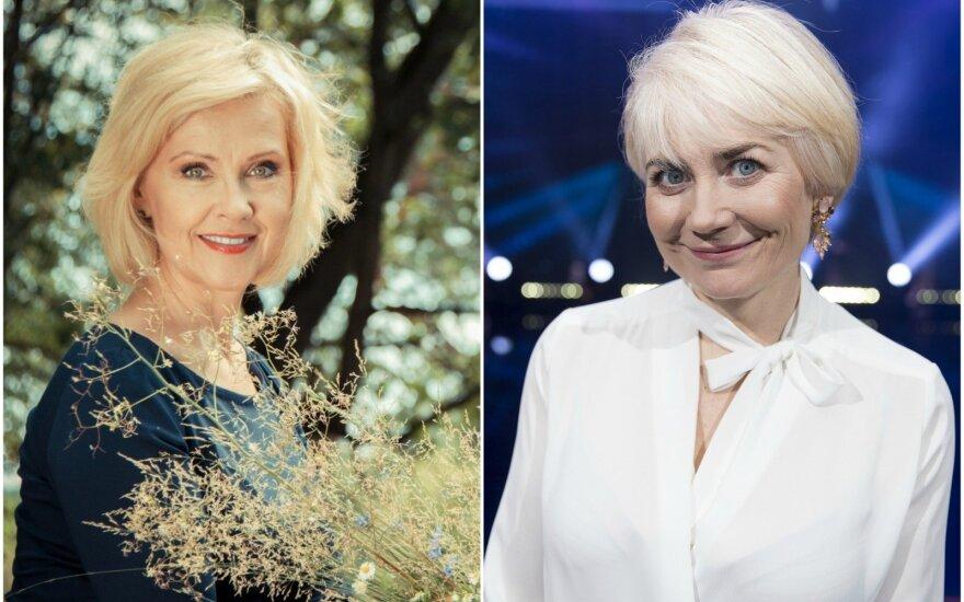Laima Kybartienė, Ilona Balsytė