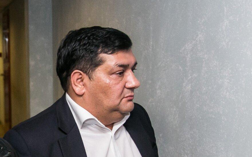 Stepas Visockis