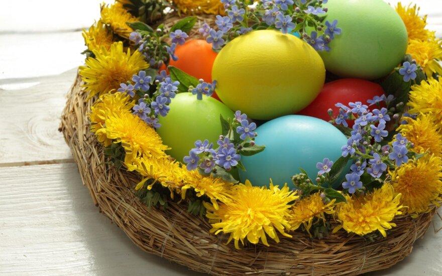 Lolitos horoskopas savaitei (balandžio 10-16 d.): laukia kontrastai ir netikėtumai