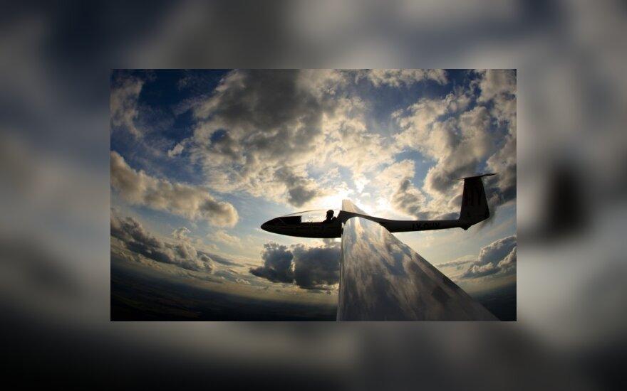 Aviacijos pasaulis (A.Deikaus ir V.Kaupelio nuotr.)
