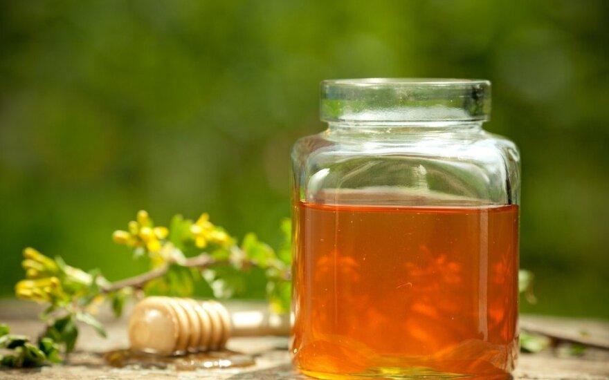 Koks medus ir kokiais atvejais tinka labiausiai?