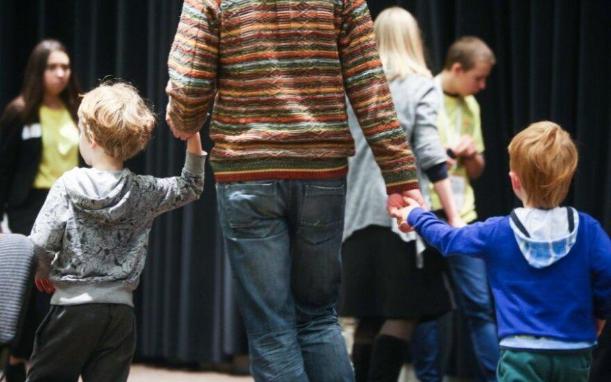 Sėkmingos tėvystės patarimai: kas svarbiausia