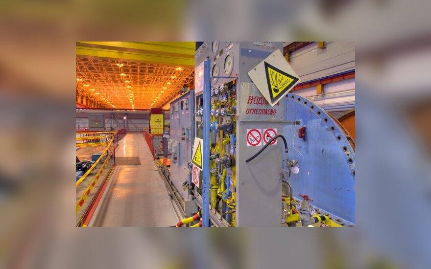 A.Sekmokas: naujoji AE elektrą gali gaminti už 7-8 ct/kWh