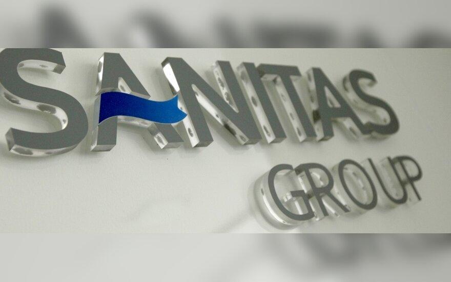"""""""Sanito"""" grupė įsigijo įmonę Lenkijoje"""