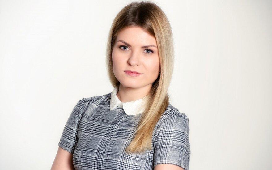 Evelina Liaubaite