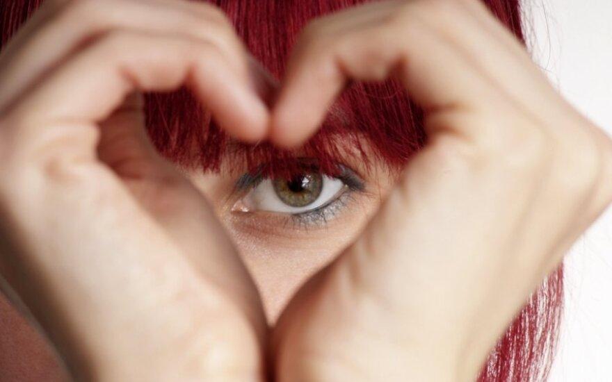 Penkios teorijos apie tai, kas yra meilė