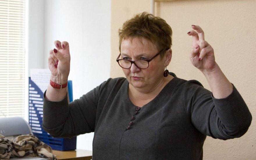 Nijolė Lukošiūtė