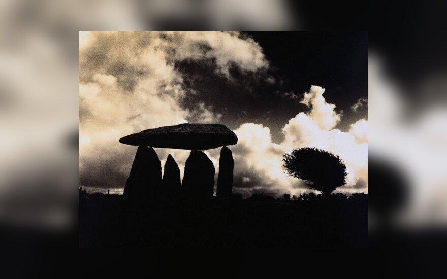 Druidizmas Britanijoje pripažintas religija