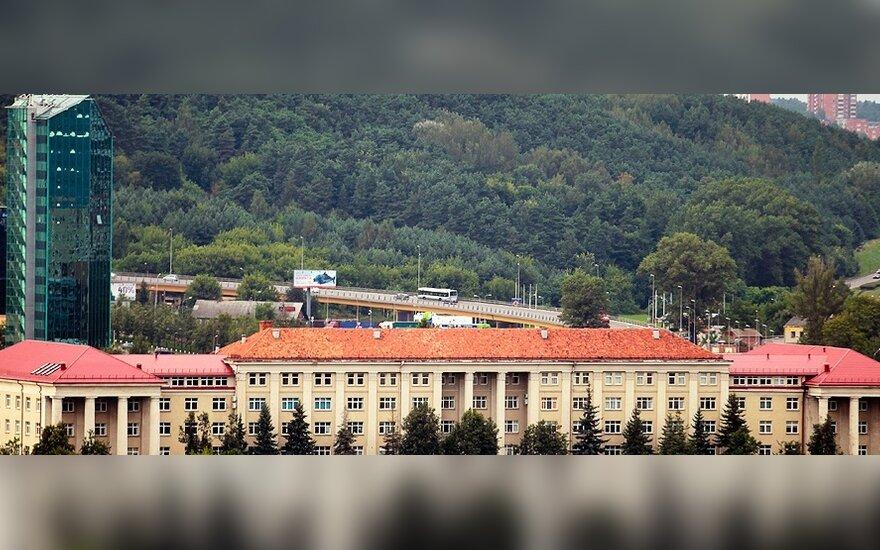 Vyriausybė svarstys planą sulėtinti universitetų tinklo optimizavimą