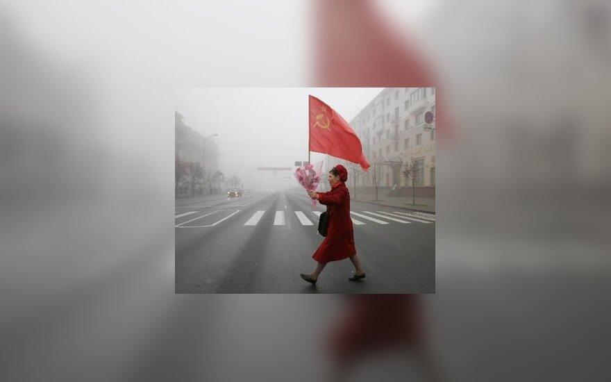Kas sugriovė Sovietų Sąjungą?
