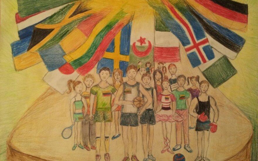 Ką jaunimas gali nuveikti dėl Lietuvos, kurioje norėtų gyventi?