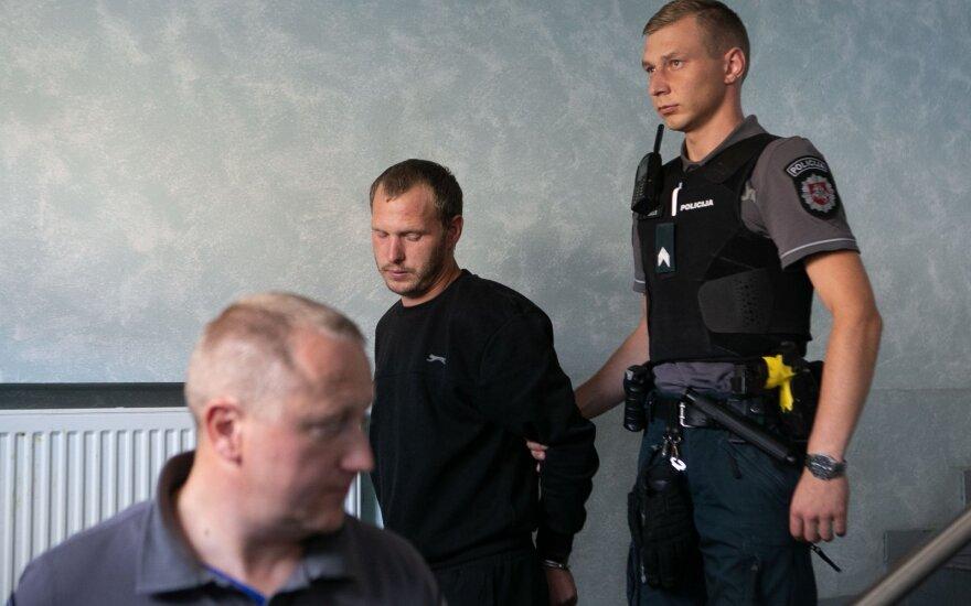 Vilniaus rajone nužudyto romo byla perduota teismui: kaltinimai pateikti penkiems asmenims