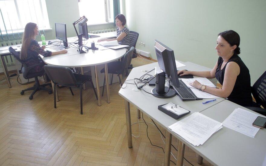 Žemės ūkio ministerija Kaune