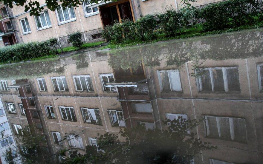 Buto šeimininkai pakraupo: patyrė nuostolius, kurių nesapnavo baisiausiame košmare