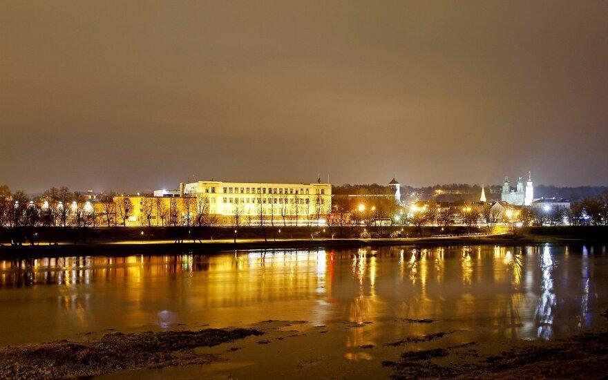 Naktinis Kaunas