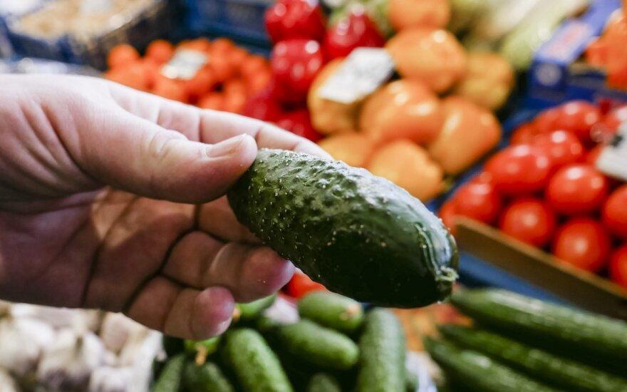 Ūkininkai prekybai skatinti pateikė paraiškų už 1,5 milijono