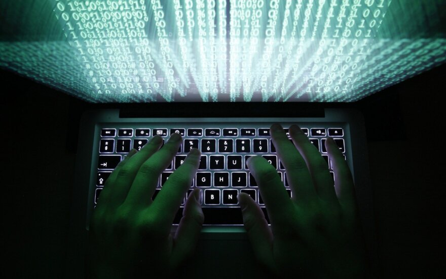 Lithuania draws up cyber security strategy