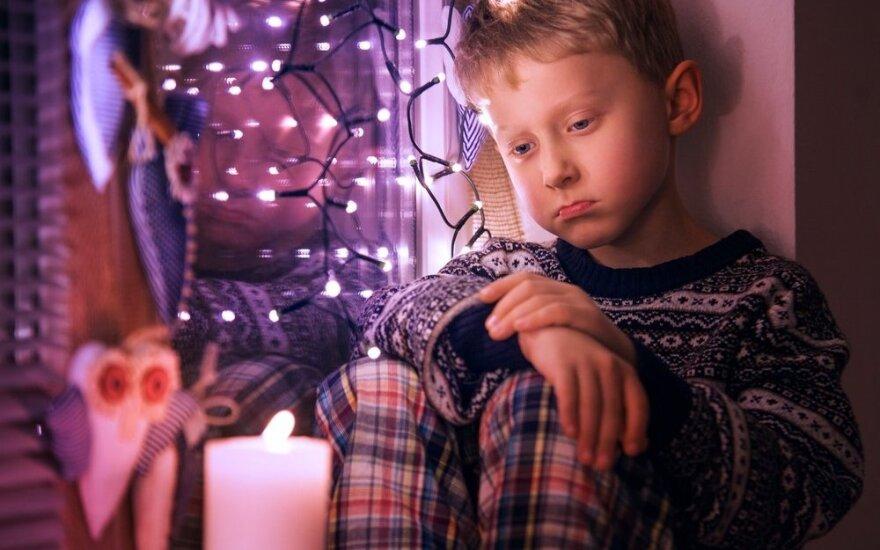 Nuomonė: ar skurdžiai gyvenantis vaikas turėtų svajoti kukliau?
