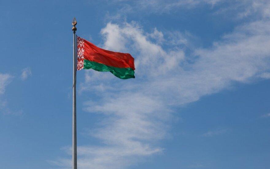 Baltarusijos vėliava
