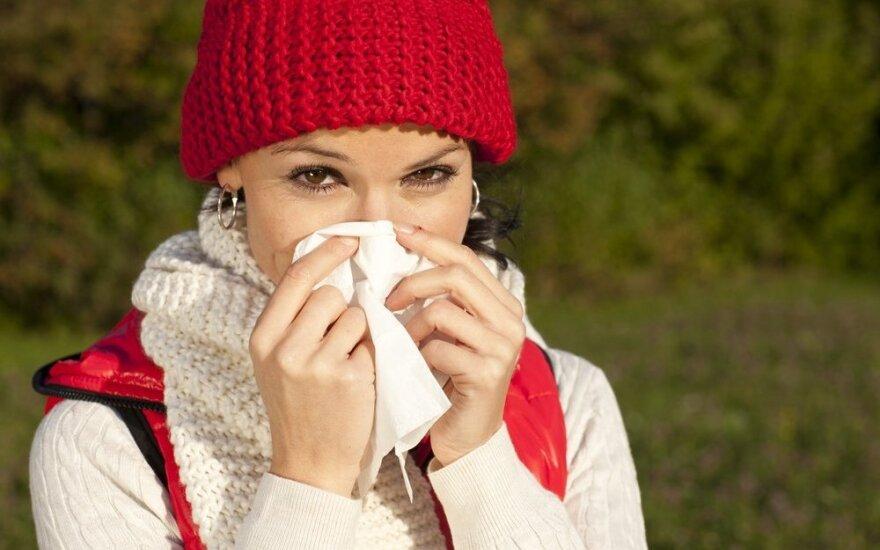 Stiprinkite imunitetą atsakingai: 3 dažniausiai pasitaikančios klaidos