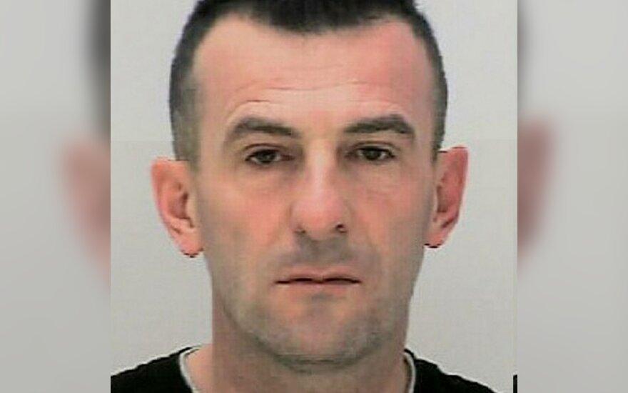 I. Shkupolli įtariamas nušovęs žmones Suomijos prekybos centre.