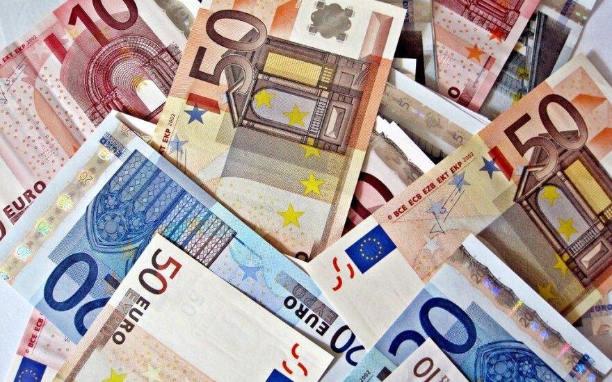 Blogos naujienos: nuo 2021 m. Lietuvai gresia smarkiai sumažėjusi ES parama