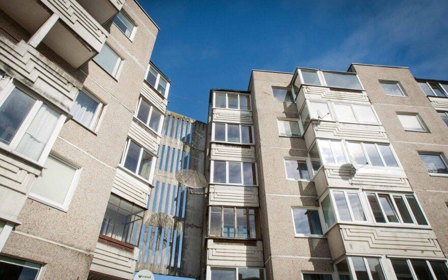 Būsto rinka Baltijos sostinėse: kur įperkamiausia ir kur geriausia investuoti
