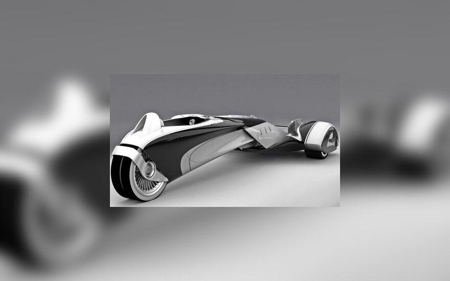 Peugeot konceptas