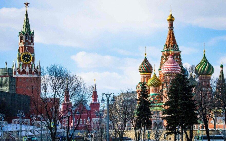 Žinutė Kremliui: Didžiojo septyneto šalys žada vieningą atkirtį