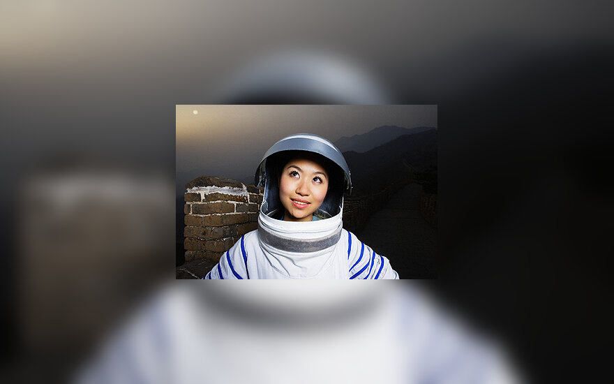Karjera, kosmonautė