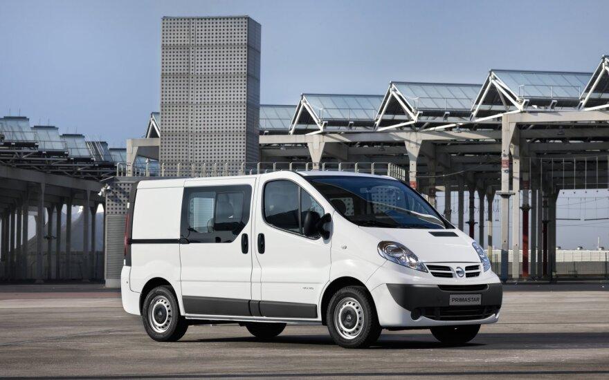 """""""Nissan"""" turės ilgiausią Europoje garantiją"""