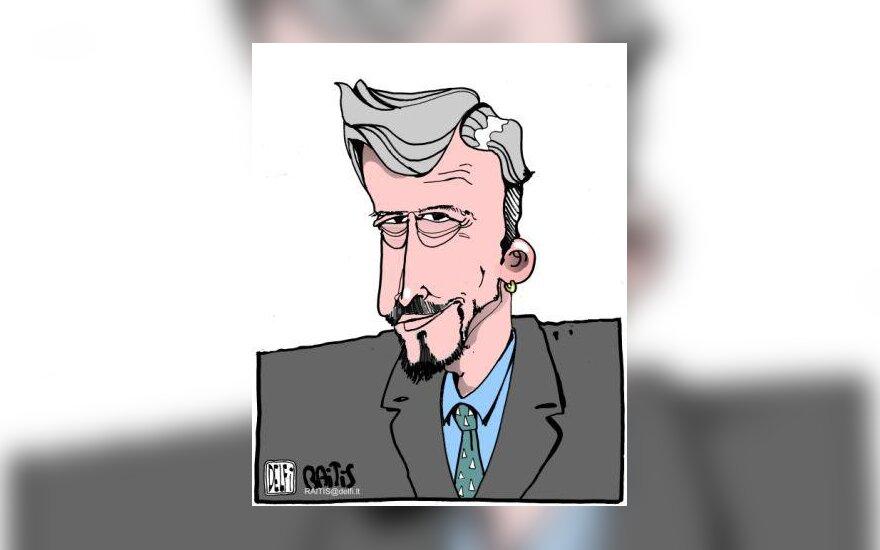 E.Tamašauskas