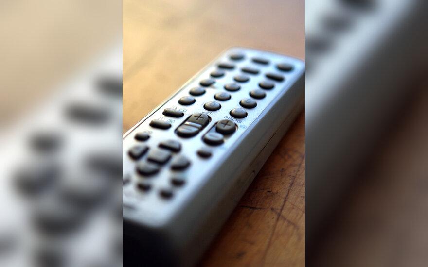 Televizoriaus pultelis
