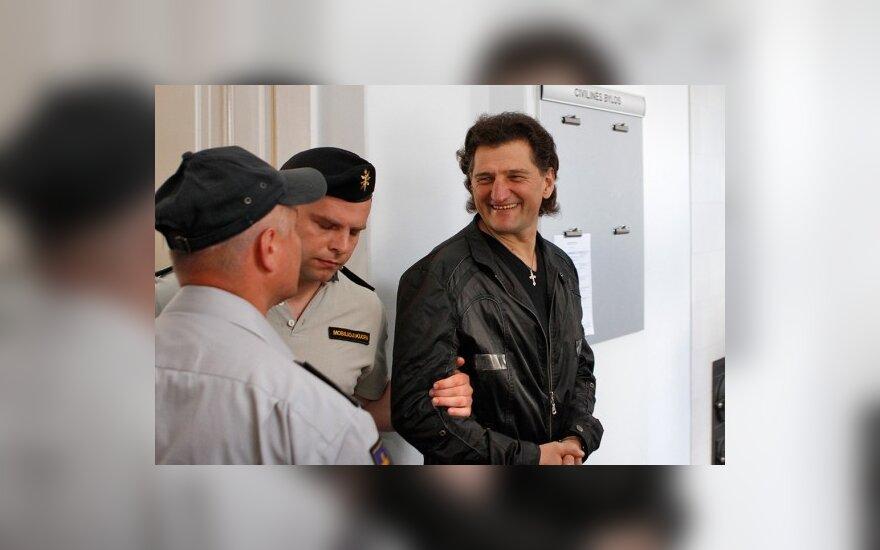 "H.Daktaro advokatas: Lietuva kuria ""Sopranus"""