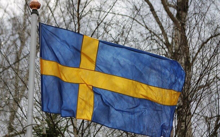 Seimas ratifies Lithuania-Sweden continental shelf boundary agreement