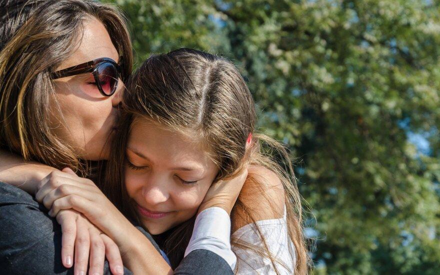 10 taisyklių, kuriomis vadovaudamiesi paruošite savo vaiką tikram gyvenimui