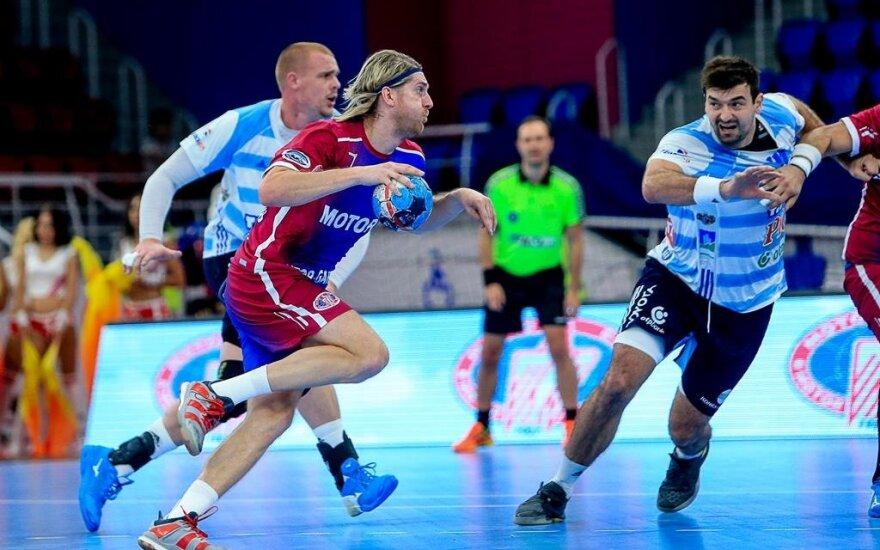 Aidenas Malašinskas (handball.motorsich.com nuotr.)
