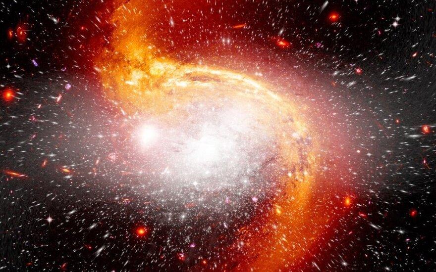 Astrologės Lolitos prognozė gegužės 16 d.: ypač stiprių energijų, virsmo diena