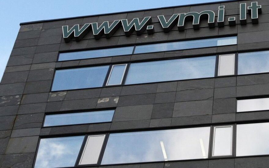 """""""Mano VMI"""" paslaugos laikinai bus nepasiekiamos"""