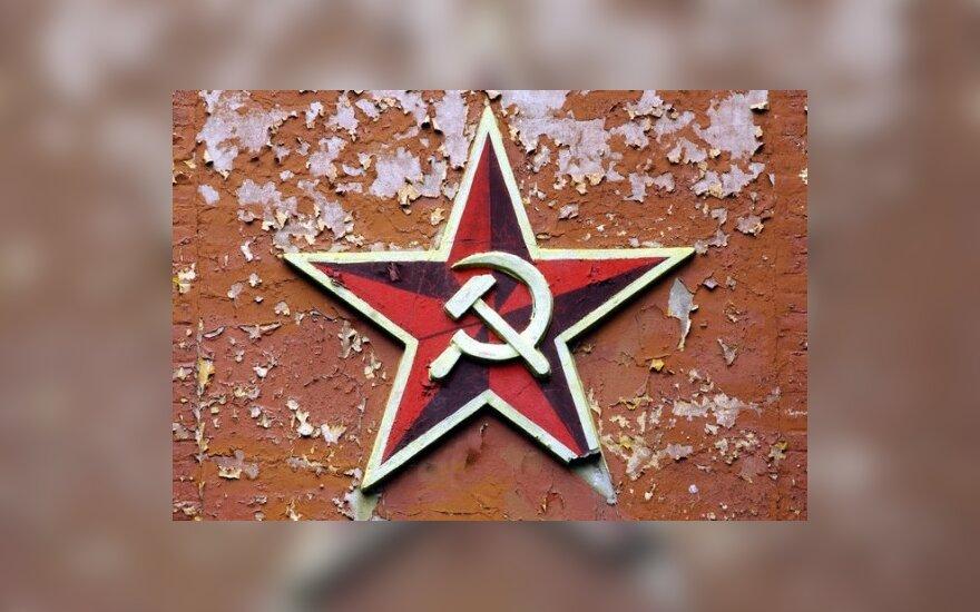 P.Borodinas: iki 2017 m. bus atkurta sovietinė erdvė