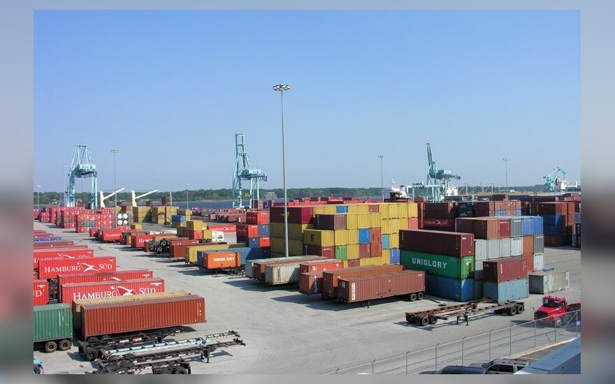 Lithuania's export volumes bounce back