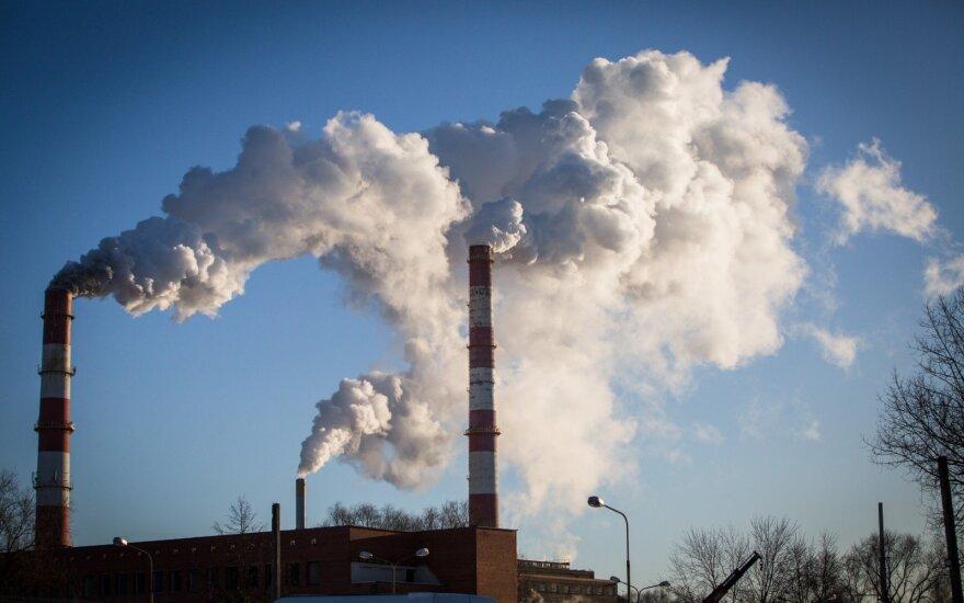 Teikiamos pataisos dėl PVM lengvatos šildymui pratęsimo